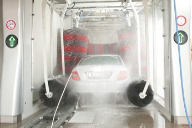 Tornado Car Wash Prices